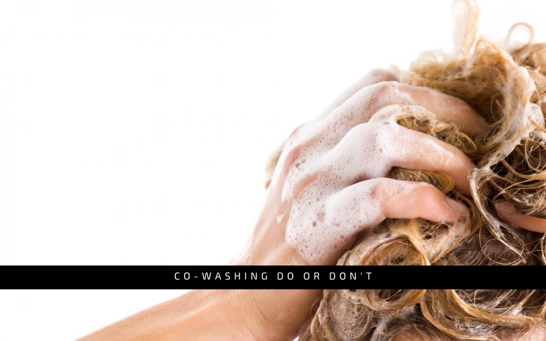 Co-washing: wat wel en niet te doen?
