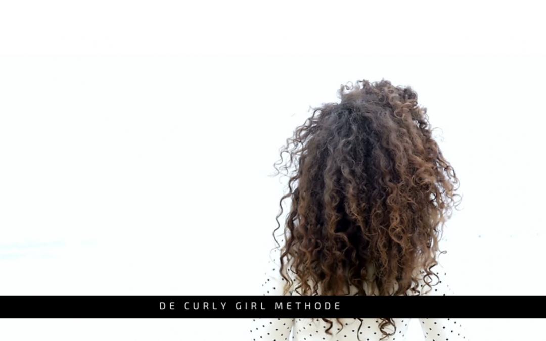 De Curly Girl methode